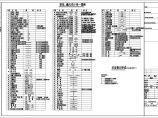 [江苏]110418�O八层商业楼舒适性中央空调系统设计施工图图片2