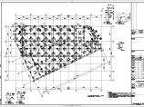 【江西】四层框架结构商业楼结构设计施工图图片2