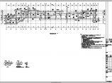 【江西】两栋地上二层框架结构商业楼结构设计施工图图片1