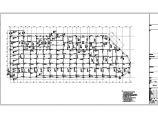 【福建】地上三层与二层现浇框架结构商业楼结构设计施工图图片2