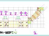【四川】地上三层框架结构商业楼结构设计施工图图片2