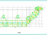 【四川】地上三层框架结构商业楼结构设计施工图图片3