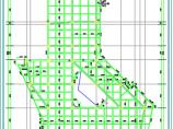 【四川】地上六层框架结构商业楼结构设计施工图(地下三层)图片2