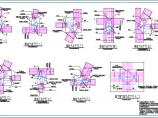 【四川】地上六层框架结构商业楼结构设计施工图(地下三层)图片3