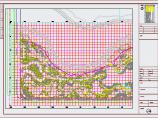 [抚州]湿地公园植物配置绿化工程施工图图片1