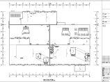 江苏某三层工艺给水系统图纸图片3