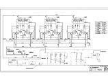 某集中供热锅炉房主体设计图纸(共7张图)图片2