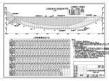 [湖南]水库除险加固工程大坝及安全监测设施施工图图片1