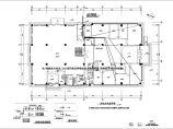 某局部三层办公楼电气设计cad图纸图片1