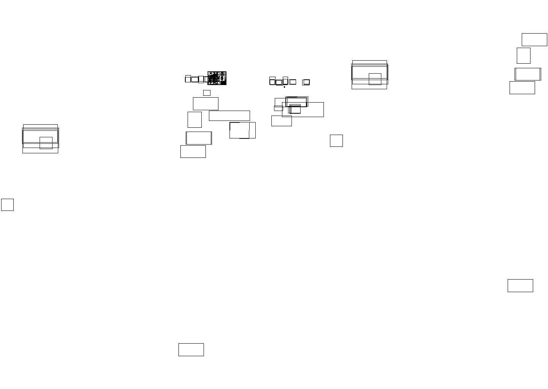 某C型别墅结构设计图图片1