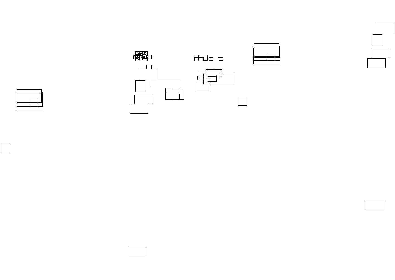 某C型别墅结构设计图图片2