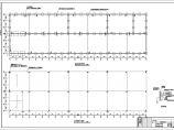 某钢结构单层厂房电气图纸图片1