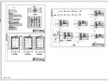 某钢结构单层厂房电气图纸图片3