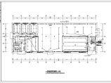 某二层厂房电气设计图纸,含照明设计图片1
