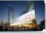 [广东]超高层商业综合体建筑设计方案文本图片2