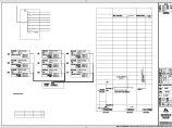 郑州迎宾墅苑8栋楼17层建筑智能化电气设计图纸(带电梯五方通话系统、周界防范系统)图片3