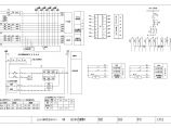 220KV变电站PT接口屏原理图图片1