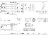 220KV变电站PT接口屏原理图图片2