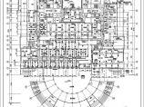 某多层办公楼空调设计全套cad图纸图片1