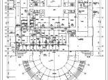 某多层办公楼空调设计全套cad图纸图片2