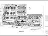 【江苏】某小区综合管线图纸,含设计说明图片1