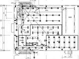 某洁净厂房电气施工图(含电气设计说明)图片1