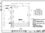 市政排水工程顶管井设计施工图(共27张图纸)图片1
