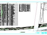 某港沿岸景观设计绿化植物设计图图片1