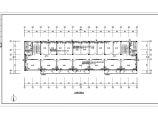 综合楼采暖工程设计施工图图片2