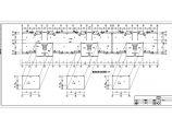 某六层住宅给排水设计cad图纸,含设计说明图片1