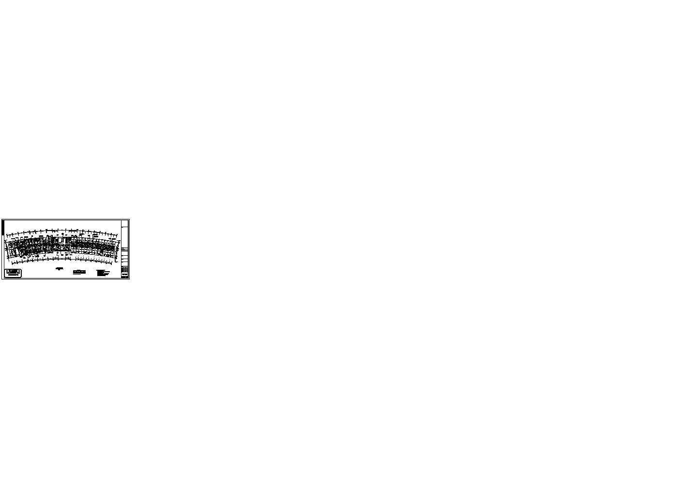 某综合办公楼空调设计图(共5张图纸)图片2