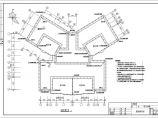 某二类高层住宅电气设计cad图纸图片3