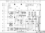 某多层办公楼空调机房设计施工图图片1