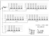 广州某大学消防自动报警系统图(共4张图纸)图片2
