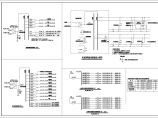 地下室应急照明设计施工图(共4张图)图片2