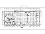 某18层综合楼采暖平面图图片1