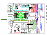 [江苏]3层大型体育馆建筑设计方案文本(含cad精品方案资料齐全)图片1