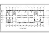 某小学地上五层综合楼采暖图(含设计说明)图片2