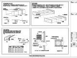 某区环保空调室内布置图图片3