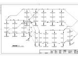 实验行政综合楼采暖设计施工图图片3