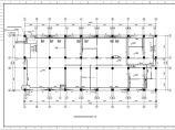 中学综合楼采暖通风工程图(共10张图纸)图片1