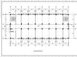中学综合楼采暖通风工程图(共10张图纸)图片2
