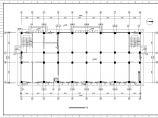 中学综合楼采暖通风工程图(共10张图纸)图片3