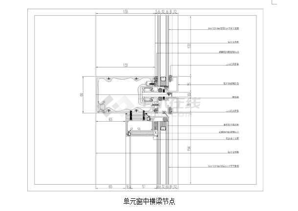 [安徽]超高层住宅楼幕墙工程施工专项方案(110页附图)-图一