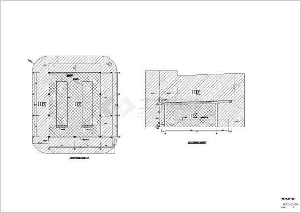 点击查看某新建氢气罐房工程电气图第2张大图