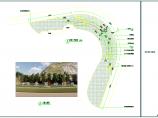 美丽乡村建设景观施工图(含5套打包)