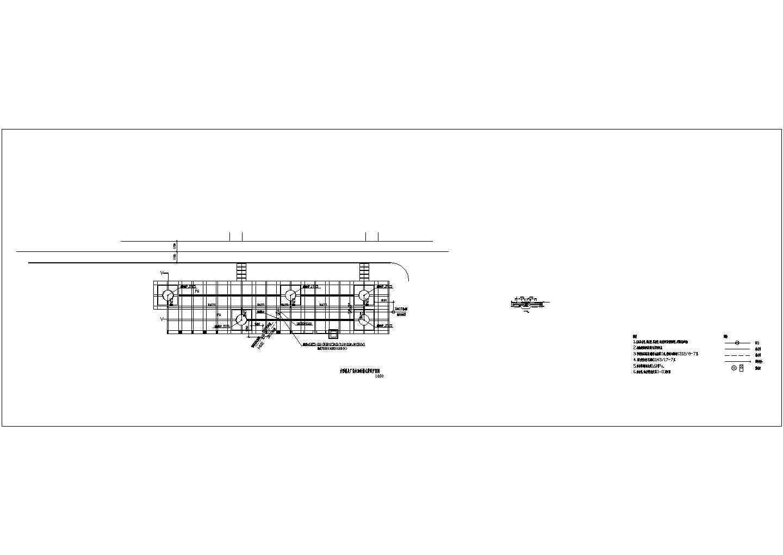 某小区给排水设计详图图片2