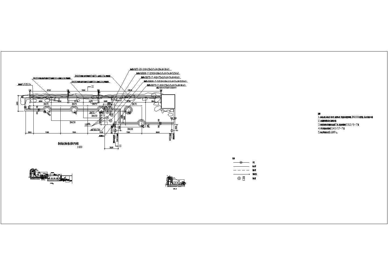 某小区给排水设计详图图片3