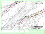 运河景观绿化环境施工场平设计图(95张)图片2