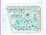 小区景观绿化设计图(共73个文件)图片1